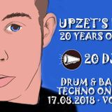 Jim Bean - 2018-08-17 - Upzet's B-Day @ Void, Berlin, Germany