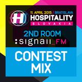 Hospitality Contest Mix