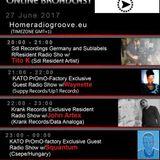 Squantum-KATO-PROMO factory-radio show 27.06.17.