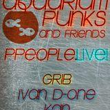 Aquarium Punks – Live Podkast #3 (Aquarium Punks And Friends)