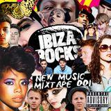 Episode 18: New Music Mixtape 001