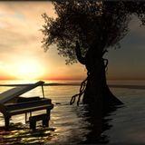 Avantgarde Contemporary Piano Music