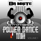 Da White - Synthesis Power Dance Mix (Volume 1) 2012