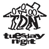 Tuesday Night Vol 3 (Saturday Night)