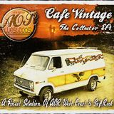 CAFE VINTAGE THE COLLECTOR EP 1