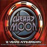 B-wax Retro Cherry Moon - Lagoa - Complex   Ruthless - Chicago Zone - Wildstylez