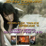ANGELS OF TRANCE EP.11 (Charity for Rabbit 2016-05-10)