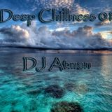 Decibel Mix Series - Deep House / Progressive House Chillness 01