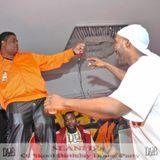 Robbo Ranx & Splackavelli @ Seani B's Ol Skool Bday House Party 2014