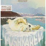 2013.12.21. Aktrecords Pres. Andrey Pushkarev part.2 @ A38