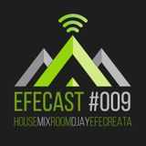 HMR EFECAST #009