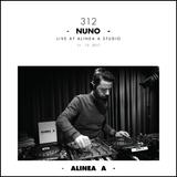 Alinea A #312 Nuno
