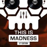 Amon-Ra - Korg ESX-1 Liveset @ This Is Madness 5