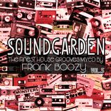 SoundGarden Vol.5 - The Finest House Grooves Mixed by Frank Boozy