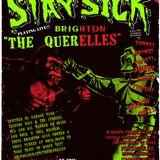 STAY SICK RADIO SHOW (Garage Punk Special 07.01.13)