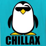 random chillax and stuff