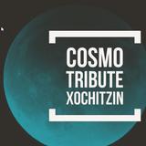 Cosmo Tribute - Xochitzin Jun 2019
