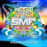 DJ Bash - Journey to Sunset 2018