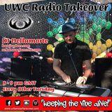 UWC Takeover with Dellamorte - Urban Warfare Crew- 01.08.17