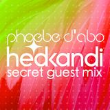 Hed Kandi Secret Guest Mix [Dec 2015]