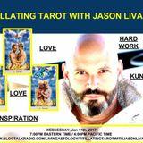 Titillating Tarot with Jason Livanis - The Lovers