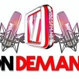 Vibes FM Hot Breakfast Show with Roberto Allen 17-04-2014