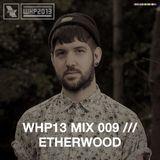 Etherwood - Hospitality Warehouse Project 2013 Mix