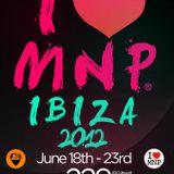 MNP Rocks Ibiza 2012