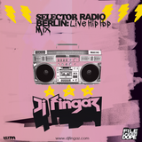Selector Radio Berlin :Live Hip Hop Mix