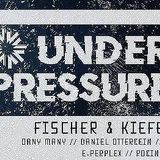 E-Perplex @ UnderPressure, ElferClub Frankfurt 21.09.2018