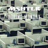 mshtlr - boring monday