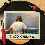 Entrevista | Residência Tiago Sarafado - Casa das Artes Bissaya Barreto [19/11]