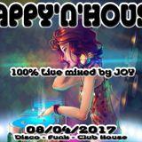 ( Disco House - Club House ) HAPPY'N'HOUSE 14-04-2017