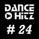 Dance Hitz #24