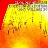 Cloudland Blue Eclectic Selection 2017 Vol 21