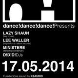 lee waller Dance! Dance! Dance!