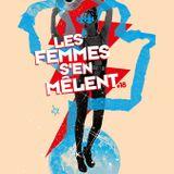 Podcast Les Qonass @ C'rock Radio   3 mars 2015