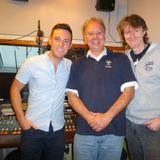 #1079 The Backbeat Experience - Interview with Singer Nathan Carter, British Folktree artist