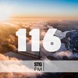Stg.fm #116 - Deep & House 22 mixed by Fricky (Soulfreak Kollektiv)