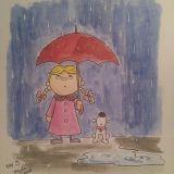 #59 - It's Raining Today (2)