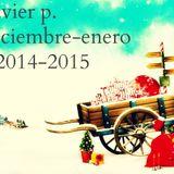 DJ Javier p. tpc diciembre 2014 enero 2015