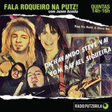 FRNP#15 - Dichavando Steve Vai (Com Rafael Siqueira)