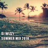 DJ Wizzy Summer Mix 2018