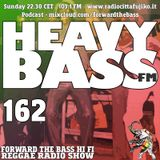 Heavybass FM 162 - 28/5/17