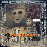 Stone Grooves & Deep Cuts on BiC Radio - May 18, 2018