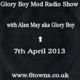 Glory Boy Mod Radio April 7th 2013 Part 3