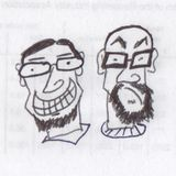 Hey You Kids Get Off My Lawn with Old Man Freakboy & Reverend Jim Ep6-The Nameless Special 8/27/12