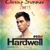 Hardwell - Live @ Green Valley Club, Brazil (22.03.2013)