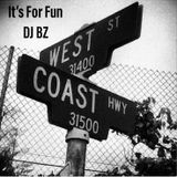 It's For Fun #3 - West Coast Edition