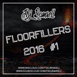 Floorfillers 2016 pt. 1 - Free Download
